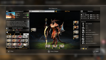 Screenshot3 - Endless Legend - Classic Pack
