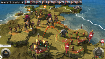Screenshot4 - Endless Legend - Classic Pack