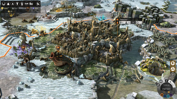 Screenshot2 - Endless Legend - Classic Edition