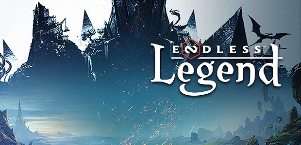 Endless Legend - Classic Edition - Cover / Packshot