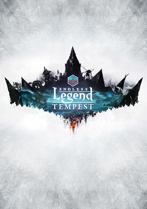 Endless Legend - Tempest - Cover / Packshot