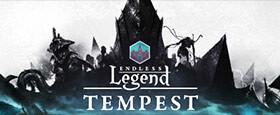 Endless Legend - Tempest