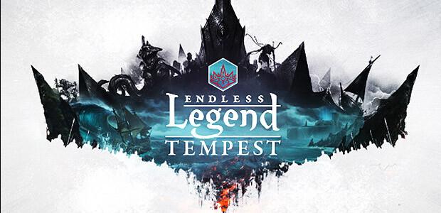 Endless Legend - Tempest - Cover / Packshot