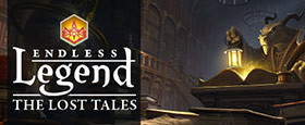 Endless Legend - The Lost Tales