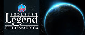 Endless Legend - Echoes of Auriga