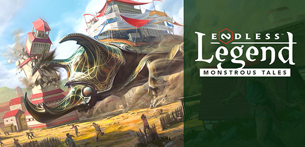 Endless Legend™ - Monstrous Tales