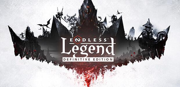 Endless Legend: Definitive Edition - Cover / Packshot