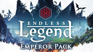 Endless Legend - Emperor Pack