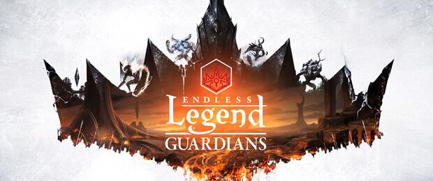 Endless Legend Guardians