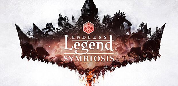 Endless Legend - Symbiosis - Cover / Packshot