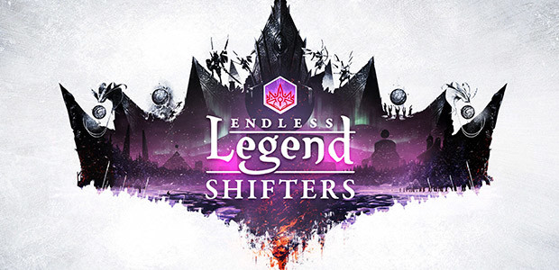 Endless Legend - Shifters