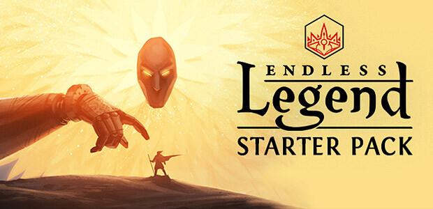 Endless Legend - Starter Pack - Cover / Packshot