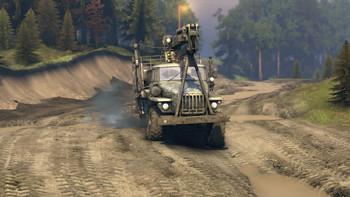 Screenshot10 - Spintires®
