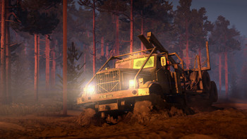 Screenshot1 - Spintires®