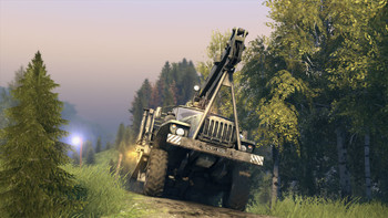 Screenshot5 - Spintires®