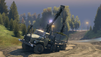 Screenshot8 - Spintires®