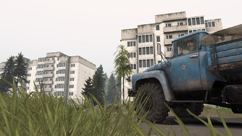 Screenshot3 - Spintires® - Aftermath DLC