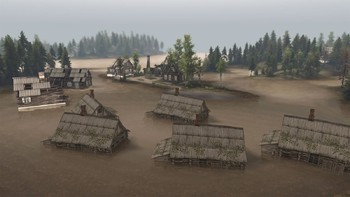 Screenshot6 - Spintires® - Aftermath DLC