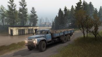 Screenshot4 - Spintires® - Aftermath DLC