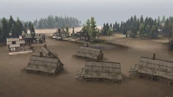 Screenshot6 - Spintires® - Aftermath DLC
