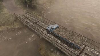 Screenshot7 - Spintires® - Aftermath DLC