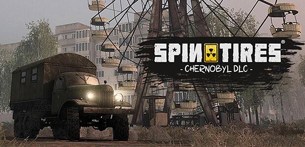 Spintires - Chernobyl DLC