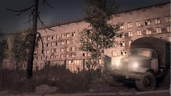 Screenshot3 - Spintires - Chernobyl DLC
