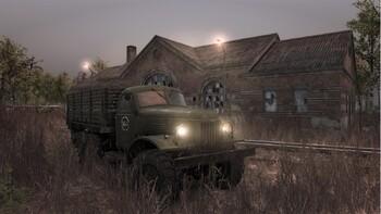 Screenshot5 - Spintires - Chernobyl DLC