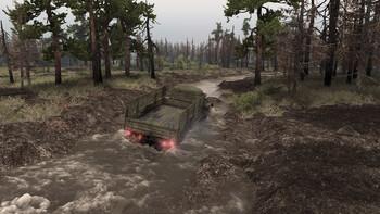 Screenshot8 - Spintires - Chernobyl DLC
