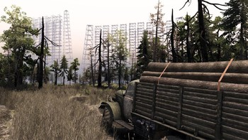 Screenshot6 - Spintires® - Chernobyl Bundle