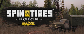 Spintires - Chernobyl Bundle