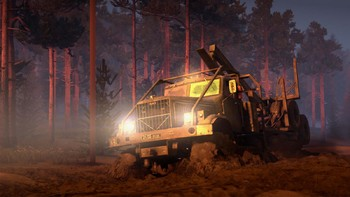 Screenshot1 - Spintires® - Chernobyl Bundle