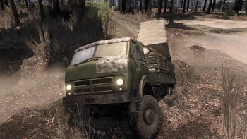 Screenshot7 - Spintires® - Chernobyl Bundle