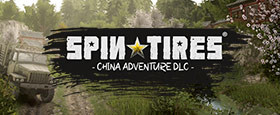 Spintires® - China Adventure DLC