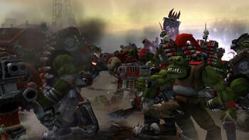 Screenshot1 - Warhammer 40,000: Dawn of War - Master Collection