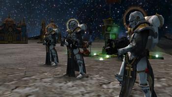 Screenshot3 - Warhammer 40,000: Dawn of War - Master Collection