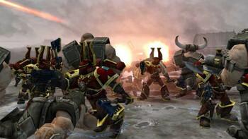 Screenshot5 - Warhammer 40,000: Dawn of War - Master Collection