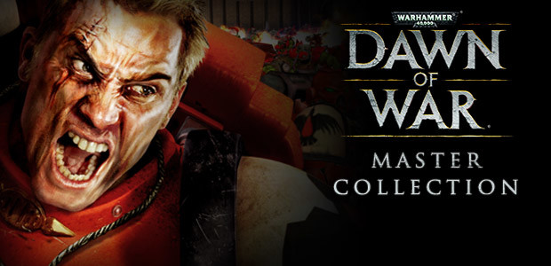 Warhammer 40,000: Dawn of War - Master Collection - Cover / Packshot