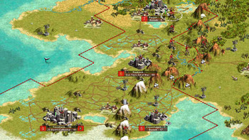 Screenshot4 - Civilization III Complete