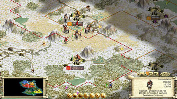Screenshot5 - Civilization III Complete