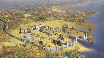 Screenshot2 - Civilization III Complete