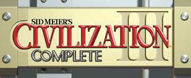Civilization III Complete