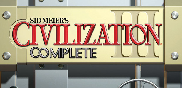 Civilization III Complete