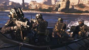 Screenshot1 - Call of Duty: Modern Warfare 2