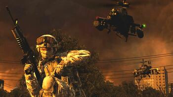Screenshot2 - Call of Duty: Modern Warfare 2