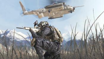 Screenshot3 - Call of Duty: Modern Warfare 2