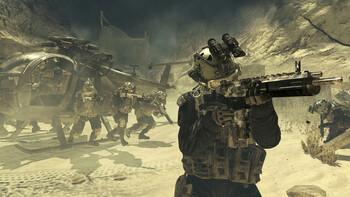 Screenshot5 - Call of Duty: Modern Warfare 2