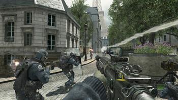 Screenshot1 - Call of Duty: Modern Warfare 3