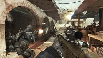 Screenshot3 - Call of Duty: Modern Warfare 3