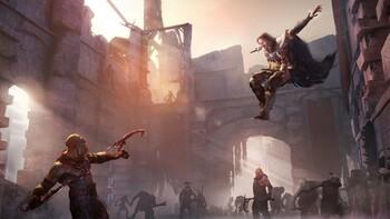 Screenshot6 - Mittelerde: Mordors Schatten - Bright Lord DLC